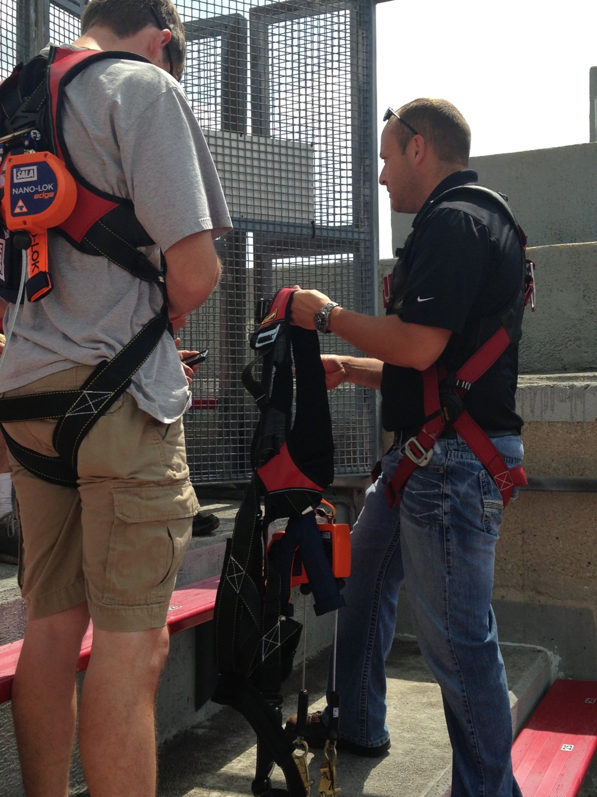 Us Fall Protection - Training